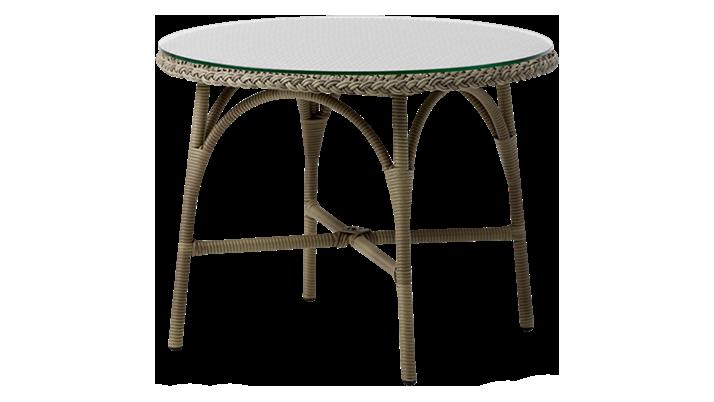 victoria kaffeetisch rund 80 cm nordische wohnkultur. Black Bedroom Furniture Sets. Home Design Ideas