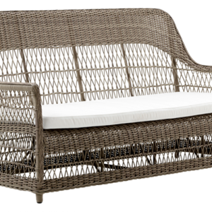 Dawn 3-Sitzer outdoor Sofa-Lounge