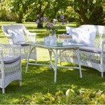 Charlot outdoor Stuhl
