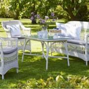 Charlot outdoor Stuhl