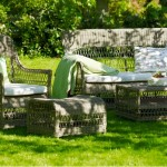 Dawn outdoor Lounge-Stuhl