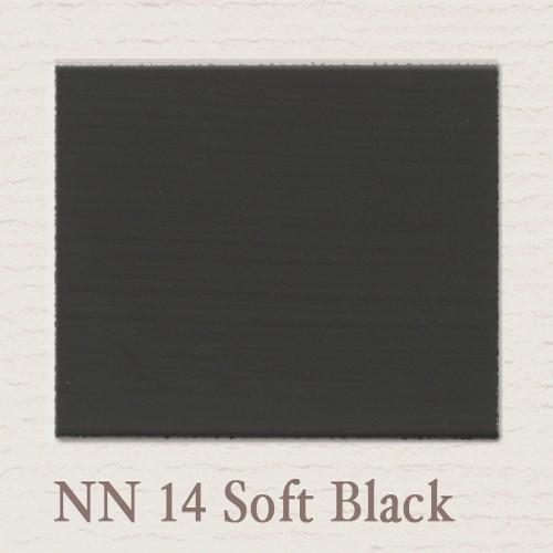 Painting the Past Wandfarbe Möbelfarbe Soft Black