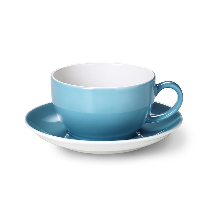 dibbern cappuccino untertasse versch farben nordische wohnkultur onlineshop zu bestpreisen. Black Bedroom Furniture Sets. Home Design Ideas