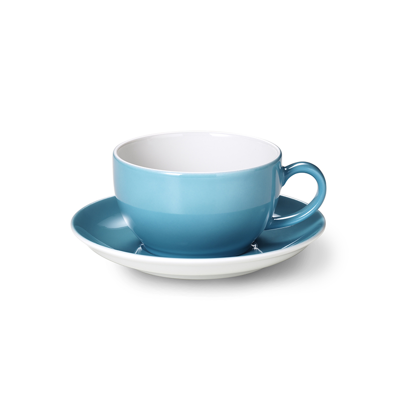 dibbern kaffee obertasse 0 25 l versch farben. Black Bedroom Furniture Sets. Home Design Ideas
