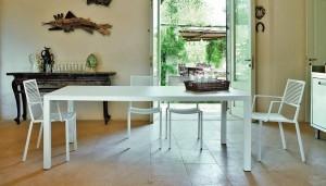 Easy Tisch & Stuhl