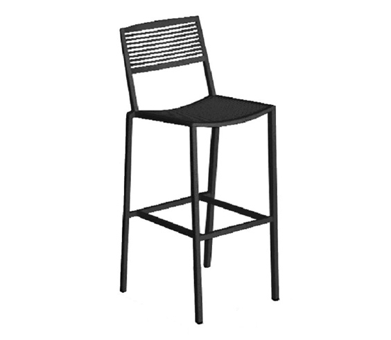 easy tisch & stuhl barhocker hoch